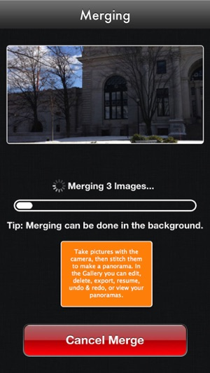 Panorama  on the App Store