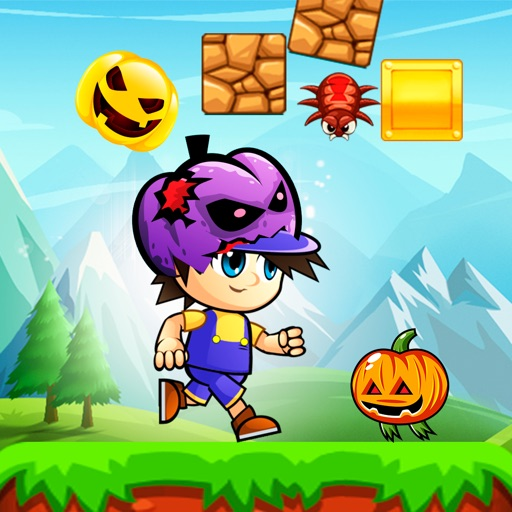 Halloween Rio - Super Jungle Adventure World