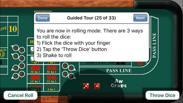 Tips to win big in craps