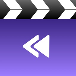 Easy Video Reverser - Backwards video editor