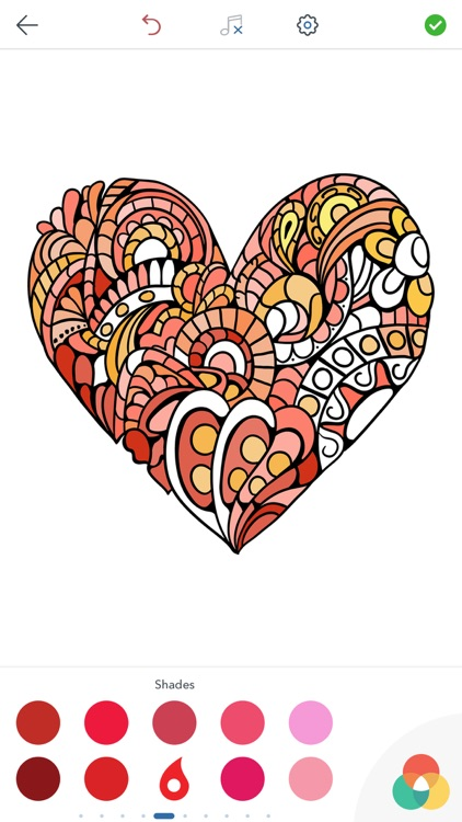 Fun Coloring Pages for Adults