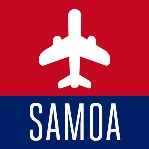 Samoa Travel Guide and Offline Maps