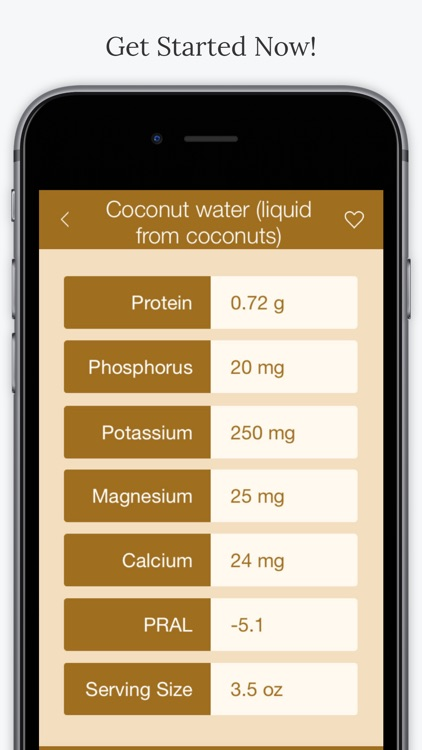 Acid Reflux Diet screenshot-4