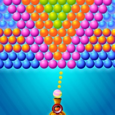 Activities of Bubble Blossom Mania - Shooter Puzzle Games
