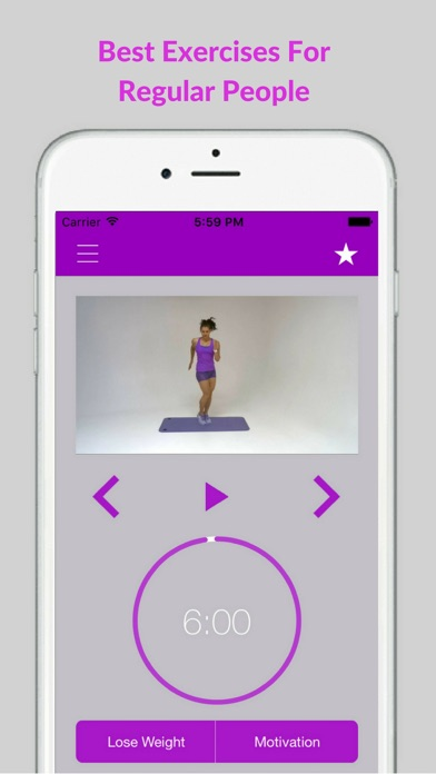 Warm Up Cardio Exercises and Workout Routine screenshot three