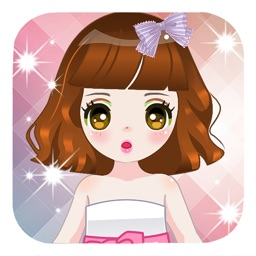 Dressup fairy tale princess - Free fashion games
