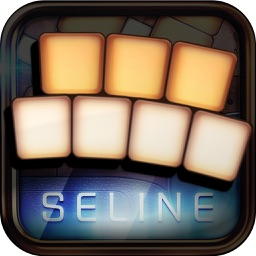 Seline Redux scale-based Synth