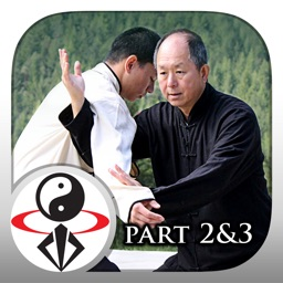 Yang Tai Chi for Beginners Part 2 & 3
