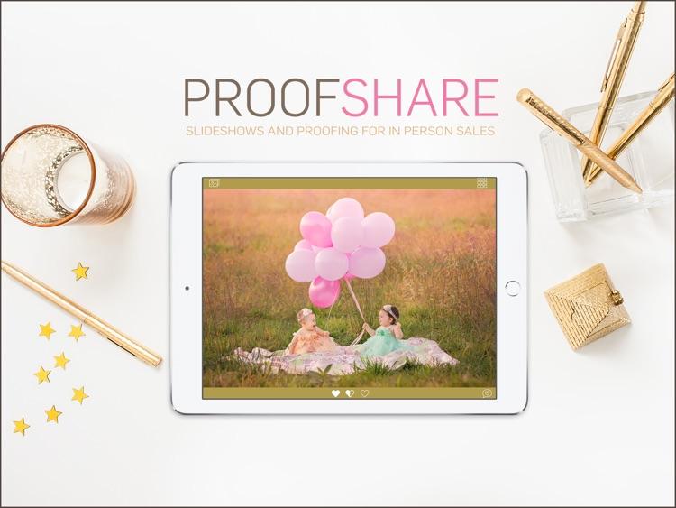 ProofShare screenshot-0