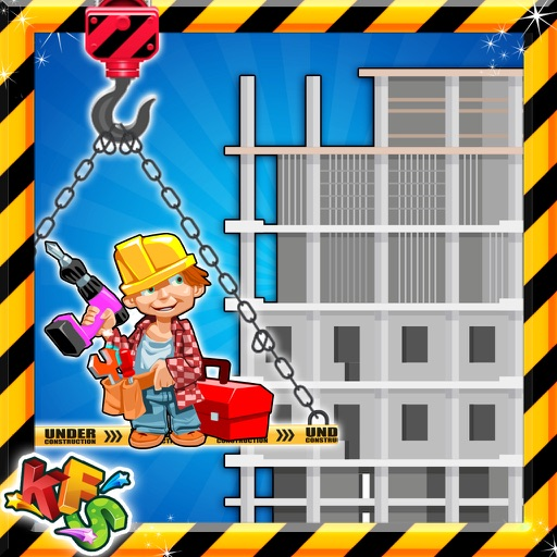 Build a Skyscraper – Big tower builder game