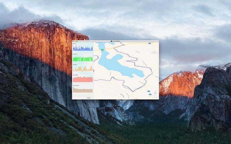 Gpx Converter Mac