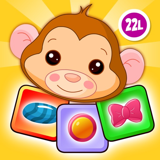 Sight Words Games in Candy Land - Reading for kids icon