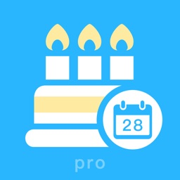 Birthday Assistant Pro - Reminder & Notification