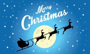 Merry Christmas App