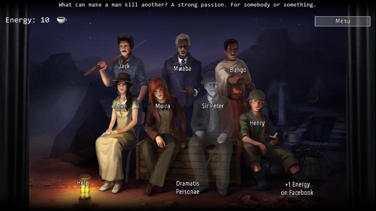 Who Is The Killer (Episode III)