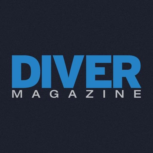 DIVER mag