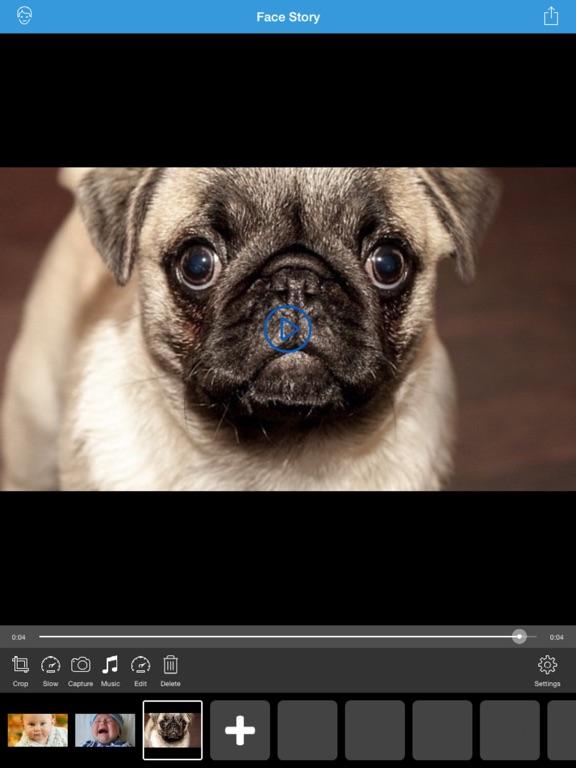 奇幻变脸秀 - 变脸视频制作,大咖换脸神器,美拍相机恶搞app