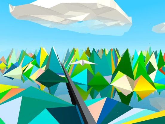 Flight Simulator 0 для iPad