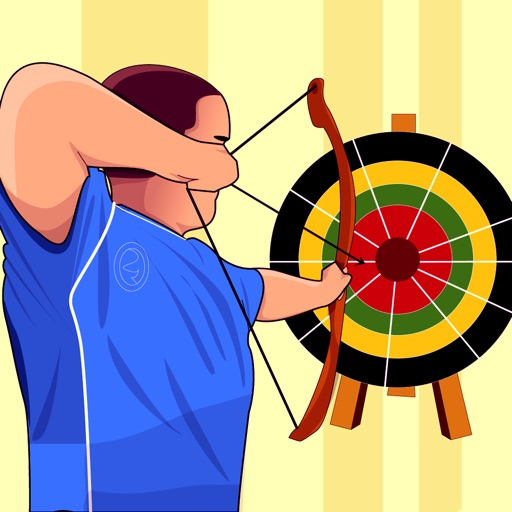 Archery Pro – Arrow Shooting: Aim for Fruit Targets