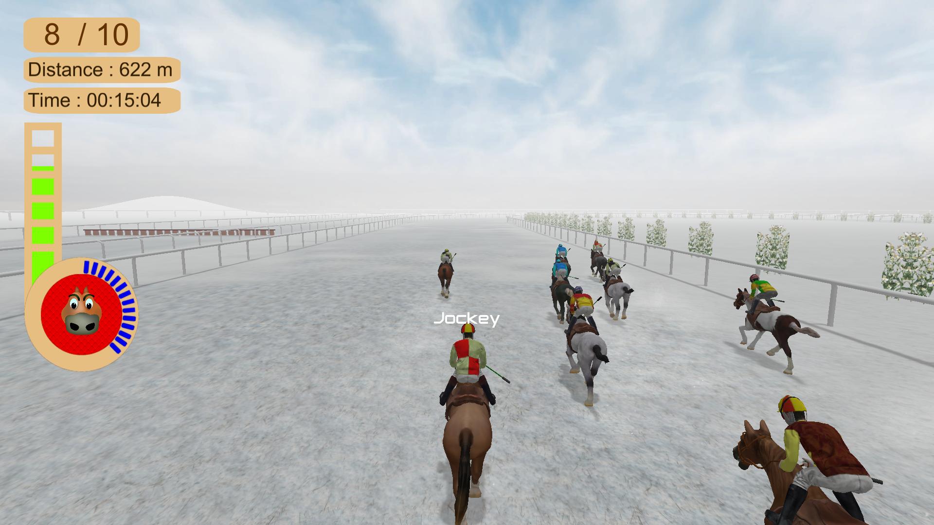 Horse Racing 2016 screenshot 15