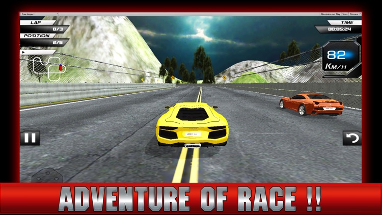 Top Moto Car Race - Racing Games PRO screenshot-3