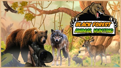 Black Forest Animal Hunting - Shoot In Jungle War