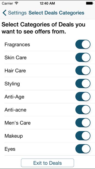 点击获取Beauty Deals & Beauty Store Reviews