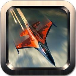 Jet Combat Air War Fighter Plane Free Games