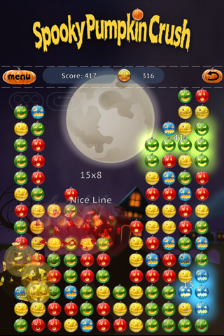 Bubble Explode Pro screenshot 2