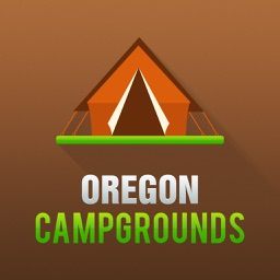 Oregon Camping & RV Parks