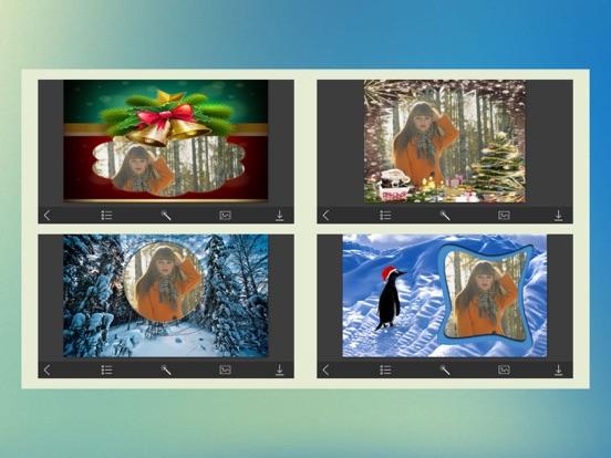 Snow Hd Photo Frames Best Frames App Price Drops