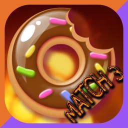explosive donuts factory maker