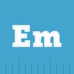 Ems Rule