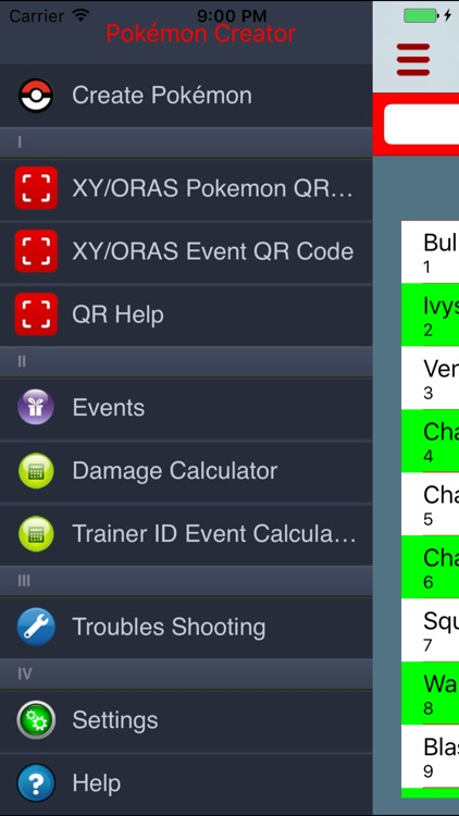 PokéTools for Pokemon screenshot-3