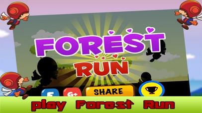 Forest Run Adventure 1.0 IOS