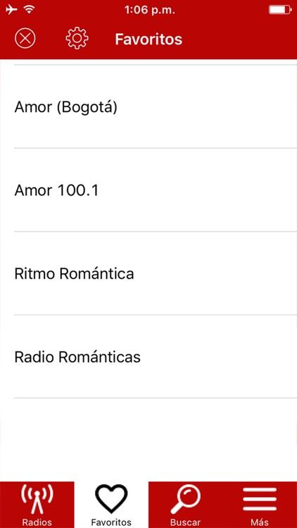 Love Songs | Romantic Ballads Music Online Free screenshot-3