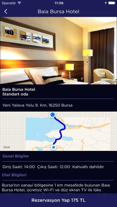 OtelSonDakika-Otel Rezervasyon screenshot four
