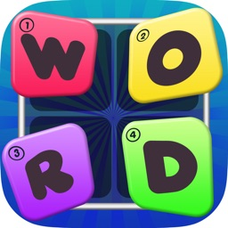Word Spark - Word Brain Search Puzzle