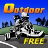 Go Karting Outdoor Free - iPhoneアプリ