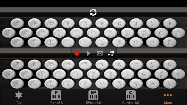 Keyboard instrumentSS
