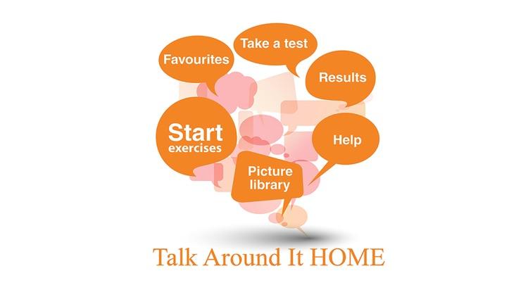 Talk Around It Home-Speech & Language Therapy App screenshot-3