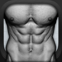Ab Workout X FREE+ Six-Pack Core Abdomen Exercises
