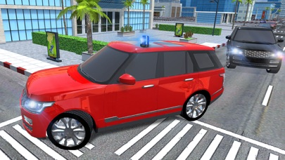 Offroad Rover App 截图