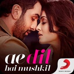 Ae Dil Hain Mushkil Movie Songs