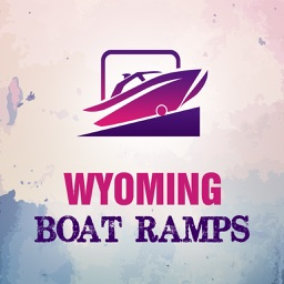 Wyoming Boat Ramps