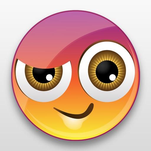 Emoticons Smiley Stickers