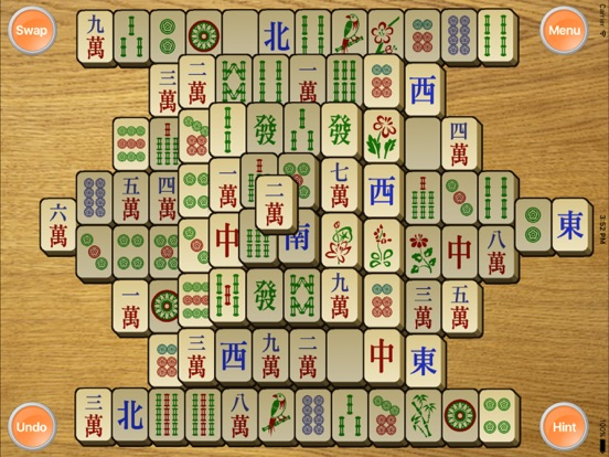 Mahjong Classic - A Mahjong Solitaire Game | App Price Drops