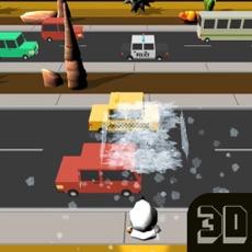 Activities of Cross Road Runner 3D