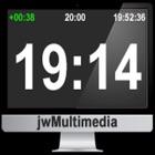 JW Cronoweb icon