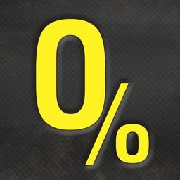 Percent-Calculator